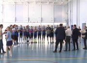 Волейболистки из Краснодара одержали победу на Всемирной универсиаде