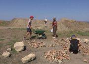 Как проходят раскопки древней Фанагории на Таманском полуострове