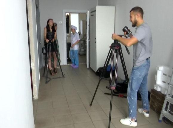 На Кубани за все время сняли более 300 фильмов и сериалов