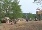 В Лабинском районе впервые прошел фестиваль экотуризма