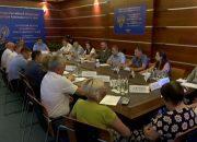 В Крымском районе прошел форум по вопросам защиты прав предпринимателей