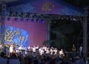 Игорь Бутман: для меня Sochi Jazz Festival — это любовь