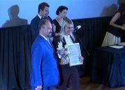 Кинотеатр в Кропоткине признали лучшим на Кубани в реализации соцпроектов