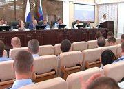 Вениамин Кондратьев: страшно не количество ДТП, страшно количество жертв