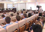 Прокурор Кубани провел заседание коллегии краевого ведомства