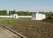 В Краснодаре подвели воду к участкам многодетных семей