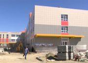 Анна Минькова проверила готовность школ в Динском районе