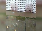 Несколько районов Кубани пострадали от непогоды