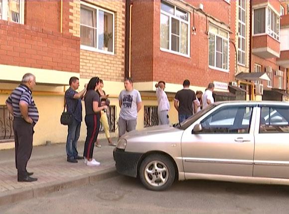 Прокуратура края взяла на контроль «газовый скандал» в поселке Краснодарском