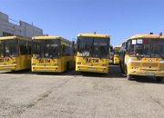 В Краснодаре парк школьных автобусов подготовили к новому учебному году
