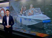 Спасатели напомнили жителям и гостям края о безопасности на воде