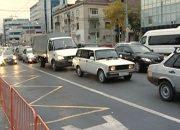 В Краснодаре 20 августа откроют выделенную полосу на улице Тургенева