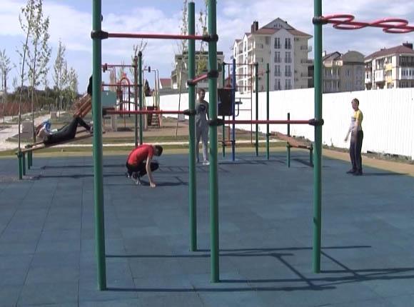 На Кубани развивают спорт шаговой доступности