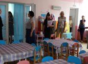 В Лабинском районе проверят готовность детских садов и школ