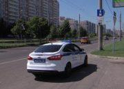 В Краснодаре прошел рейд на выделенках для автобусов