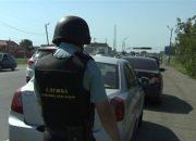 На Кубани в ходе дорожных рейдов приставы взыскали около 3 млн рублей долгов
