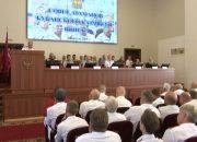 В Краснодаре прошел Совет атаманов Кубанского казачьего войска