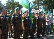 На Кубани отметят День десантника