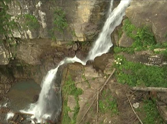 Жителей и гостей Сочи пригласили в парк водопадов