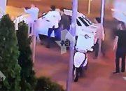 В сети появилось еще одно видео момента перестрелки в центре Краснодара