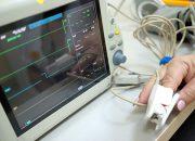 В поликлинике № 4 Краснодара появился современный аппарат для диагностики сердца