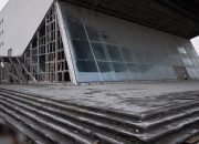 Галицкий: строительные работы в «Авроре» начнутся через шесть-восемь месяцев