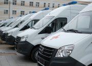 В России ужесточили наказание за непропуск машин скорой помощи