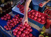 В Роскачестве предупредили об опасности покупки продуктов с рук