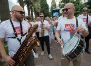 Джазовый парад во главе с Игорем Бутманом в Сочи