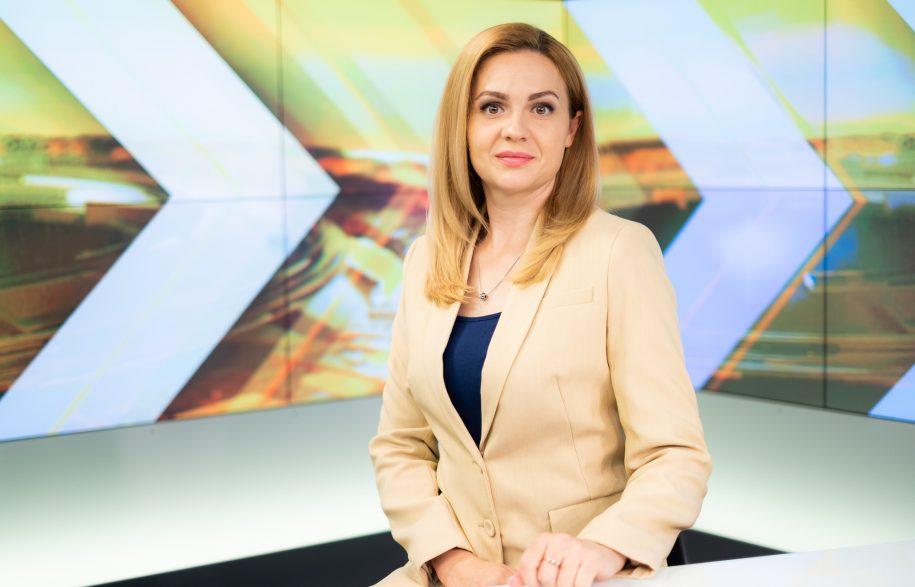Анна Горлова