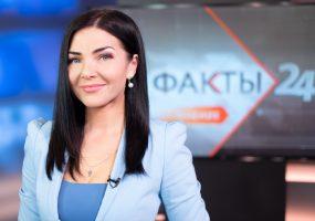 Наталья Клещева