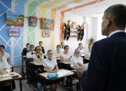 В Сочи планируют построить общеобразовательный комплекс для одаренных детей
