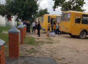 В Славянском районе из двух детских лагерей эвакуировали 329 человек