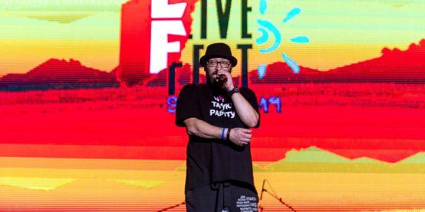 Фестиваль Live Fest Summer в Сочи