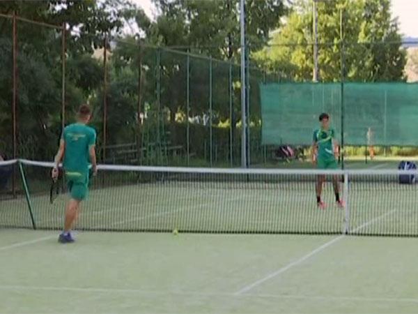 Краснодарские теннисисты выступят на всероссийских соревнованиях в Шахтах