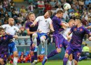 ФК «Сочи» заработал первое очко в РПЛ в домашнем матче с «Уфой»