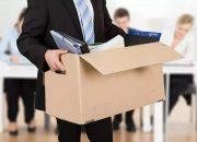 Росстат назвал основные причины увольнения работников