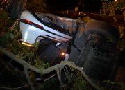 В больнице умер еще один ребенок, пострадавший в ДТП с автобусом в Новороссийске