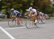 В Краснодаре ограничат движение во время чемпионата России по велоспорту