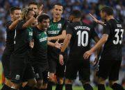 Матч ТВ: «Порту» отказал в трансляции матча с «Краснодаром» в последний момент