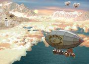 В Краснодаре пройдет выставка 3D-графики «Волшебные мгновения»