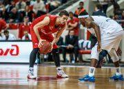 В ПБК «Локомотив-Кубань» вернется литовский разыгрывающий Калниетис