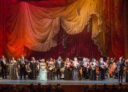 В Сочи пройдет европейский конкурс исполнителей итальянской оперы