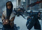 В Краснодаре покажут российский фильм «Эбигейл»