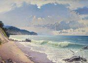 В Краснодаре пройдет выставка «Художник и море»