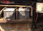 Воры снимали аккумуляторы с машин в Успенском районе и продавали в Армавире