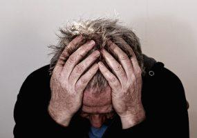 Пять признаков того, что человеку нужна помощь психиатра