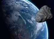Российские ученые: размеры приближающегося к Земле астероида преувеличены