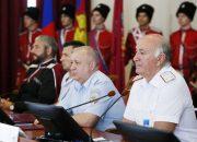 Долуда: казаки будут круглосуточно охранять школы Кубани