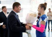 В Краснодаре планируют открыть Академию волейбола